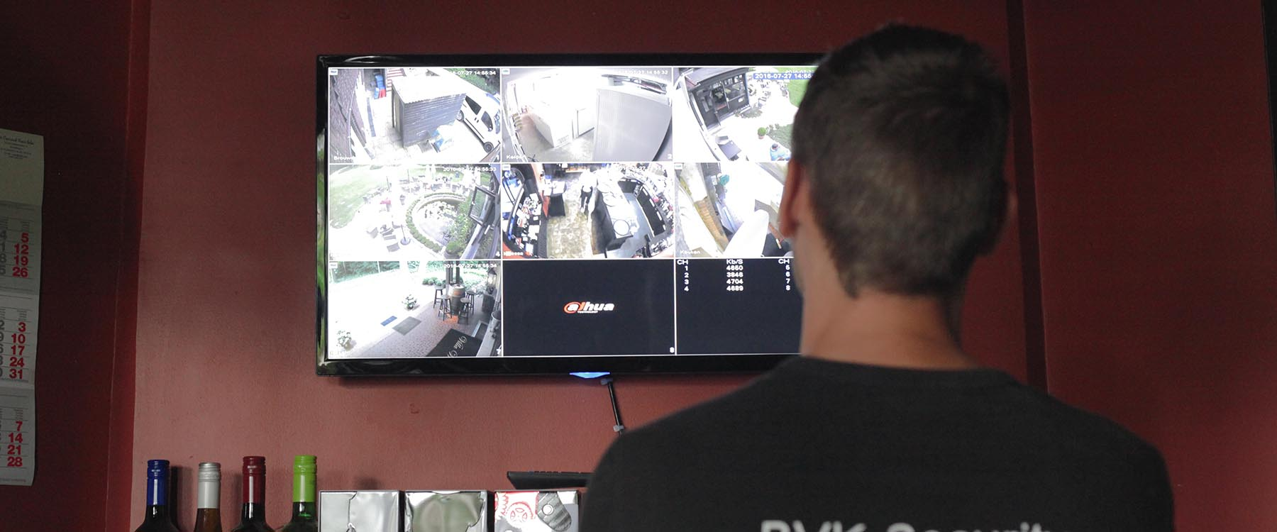 Camerabewaking Oost-Vlaanderen