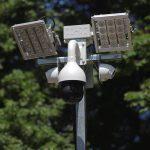 Mobiele camerabewaking